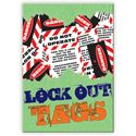 Picture of Lock Out Tag Book